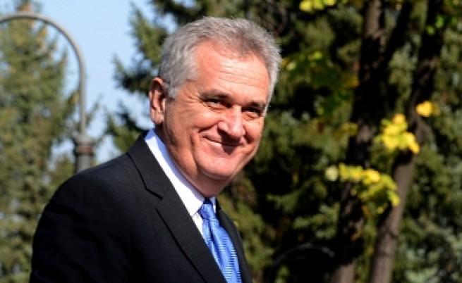 В Сърбия подслушвали президента и вицепремиера