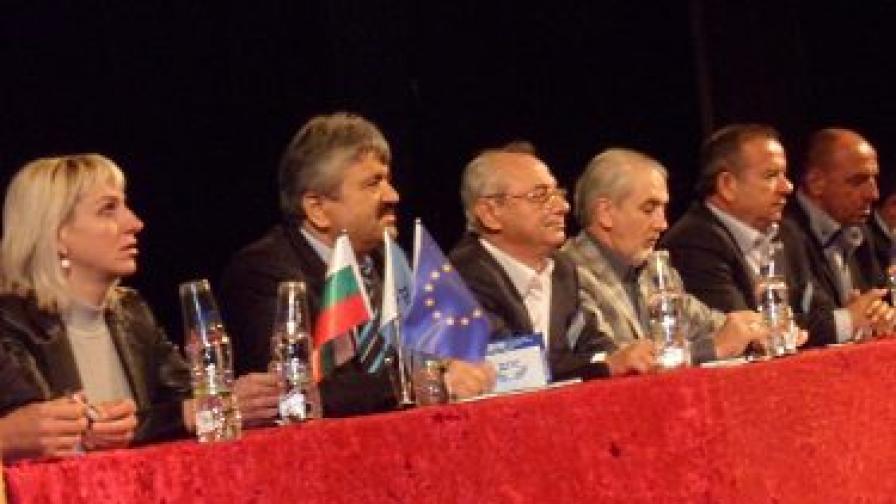 Ахмед Доган: Трябва да се смени управлението на страната