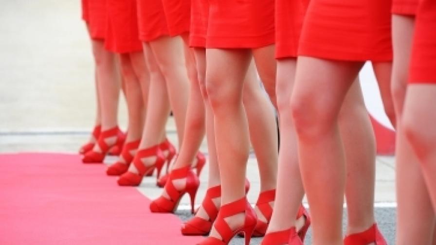 Как изглеждат перфектните крака