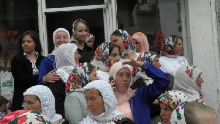 Декларация: Спрете злоупотребата с българите мохамедани