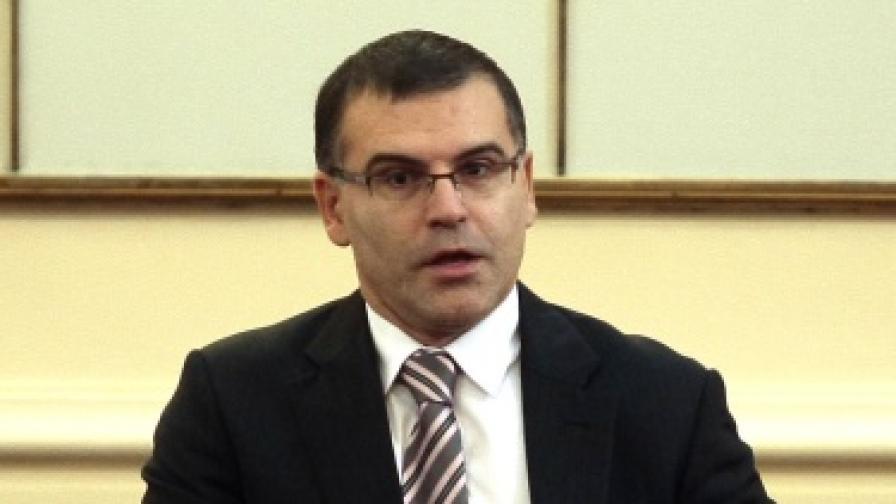 Симеон Дянков: Държавата няма да финансира допълнително Обсерваторията в Рожен