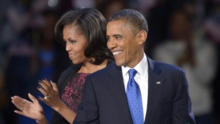 От цял свят поздравяват Обама