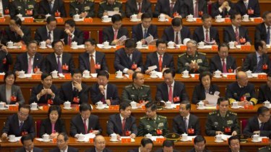 Китай: На власт идва новото поколение лидери