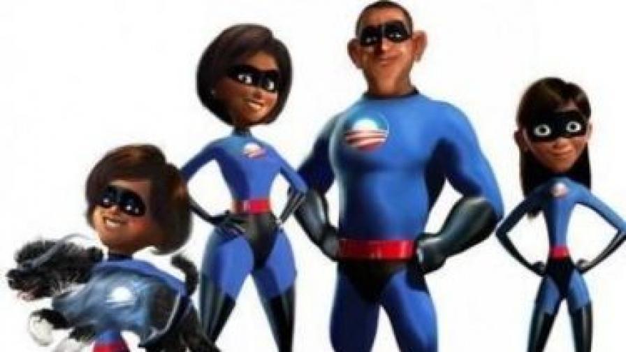 Обама печели и във Флорида