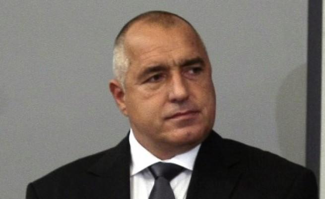 """Борисов: Като чуя 'Цанков камък"""" и ме заболява сърцето"""