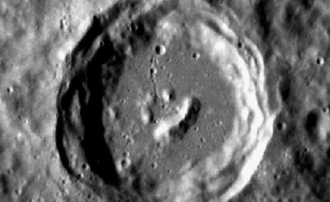 НАСА: Меркурий ни се усмихва