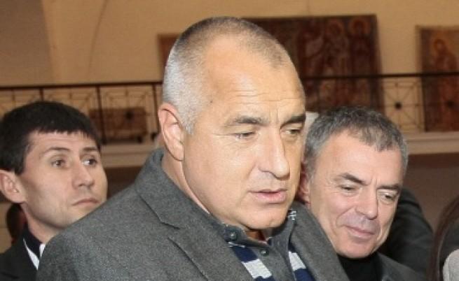 Борисов: Моля Марковска да се оттегли