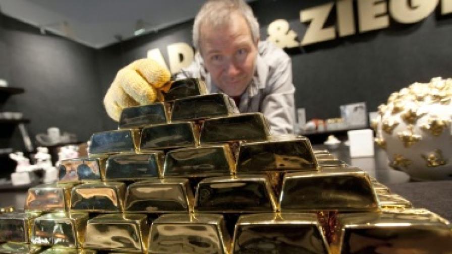 Французин спечели 170 млн. евро от лотарията