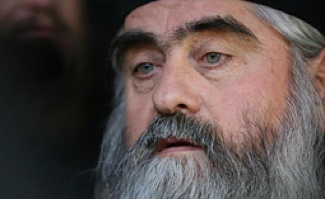 Светият синод: Изборът не подлежи на съд