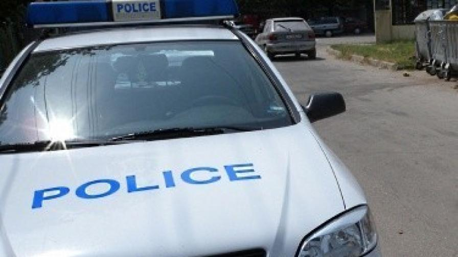 Задържаха 42-годишен за блудство с 11-годишно момче във Варна