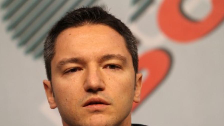 Кристиан Вигенин: Българското правителство е изоставило целта за активна политика по отношение на Македония