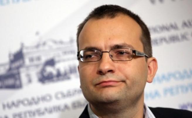 Мартин Димитров: Горивата са скъпи, защото има пречки пред вноса