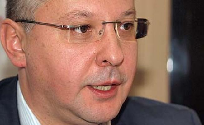 Станишев: ГЕРБ превърна държавата в посмешище