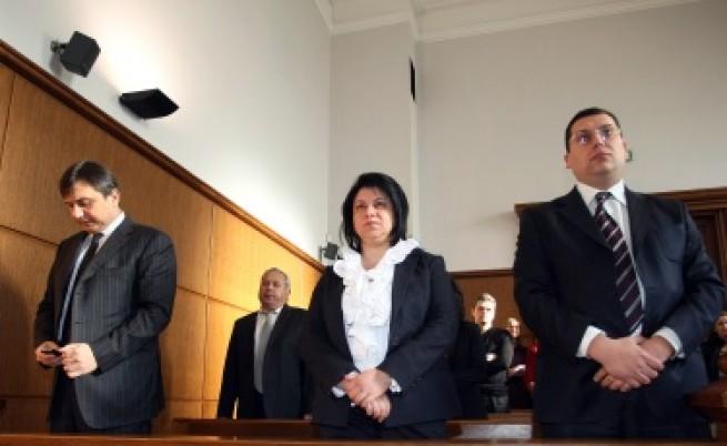 Прокуратурата иска ново начало за делото САПАРД