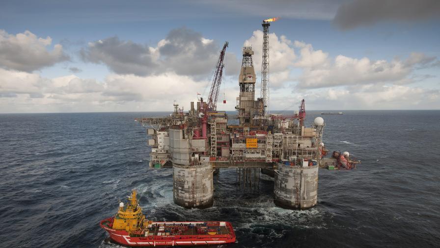 Цените на петрола с понижение