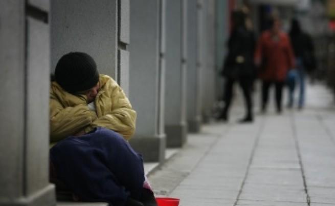 Половин България е на прага на бедността