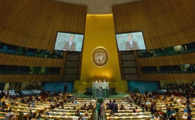 ООН: Израел да отвори ядрените си обекти за проверки