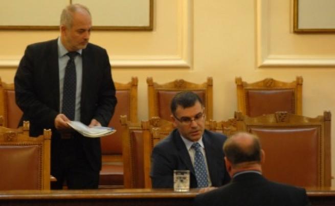 Парламентът прие увеличението на пенсиите