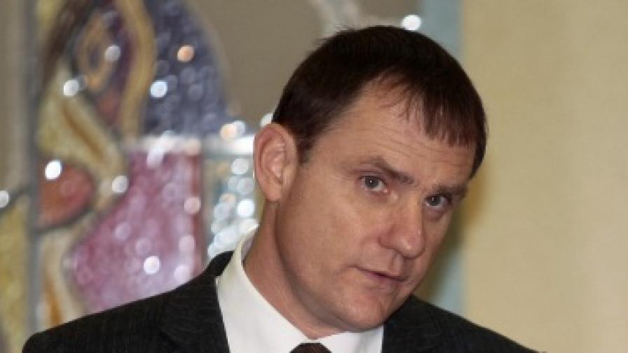 Димитър Гогов