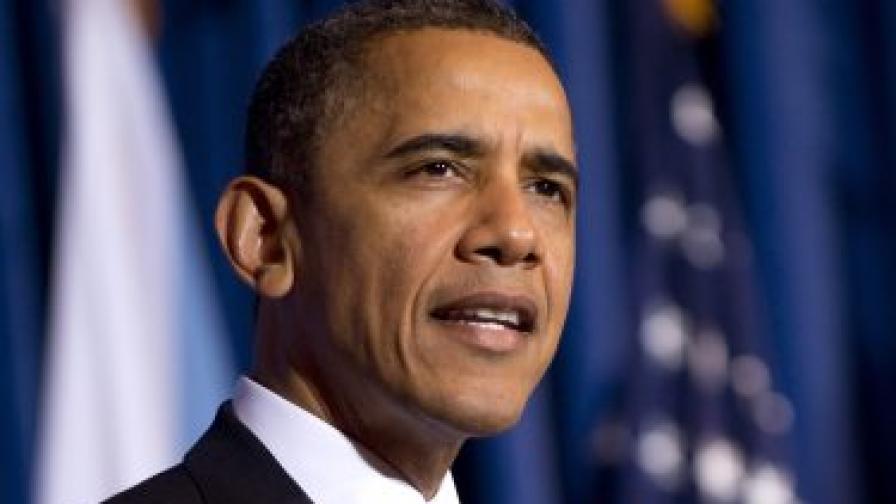 """""""Форбс"""": Обама остава най-влиятелният в света"""