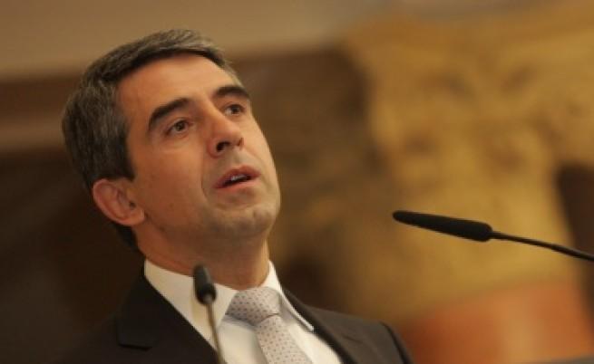 Президентът наложи вето на Закона за инвестициите