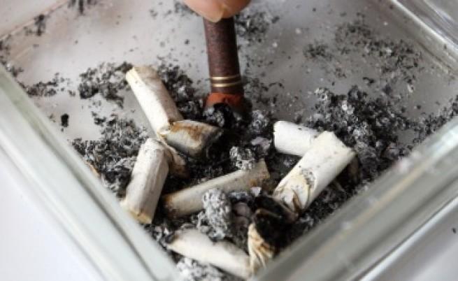 Дариткова: Забраната за пушенето трябва да остане