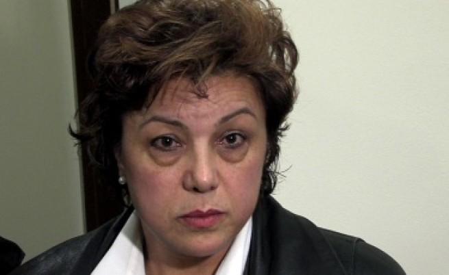 Гугушева иска проверка в Етичната комисия към ВСС