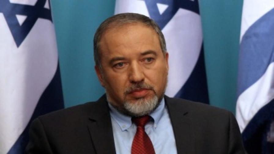 Израелският външен министър: Европа отново е враждебна към евреите