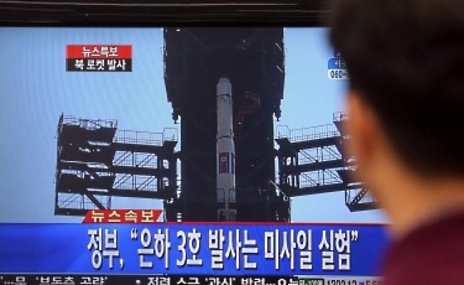 СС на ООН осъди Пхенян заради ракетата