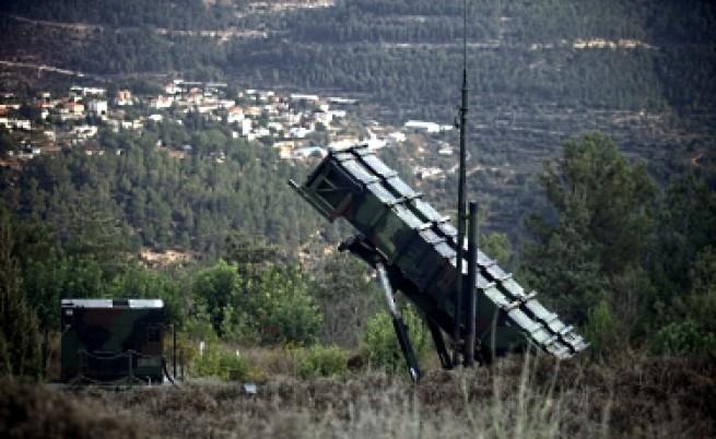 САЩ и Германия одобриха изпращането на ракети