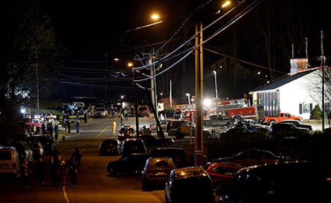 Идентифицираха всички жертви на стрелбата в Нютаун