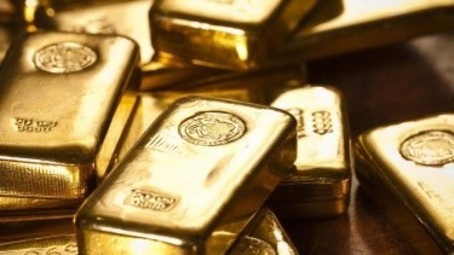 Откриха злато за 7,5 млн. долара в гаража на пенсионер