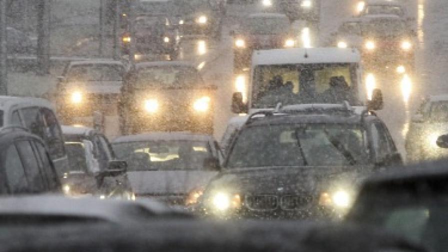 Германците се грижат по-зле за колите си