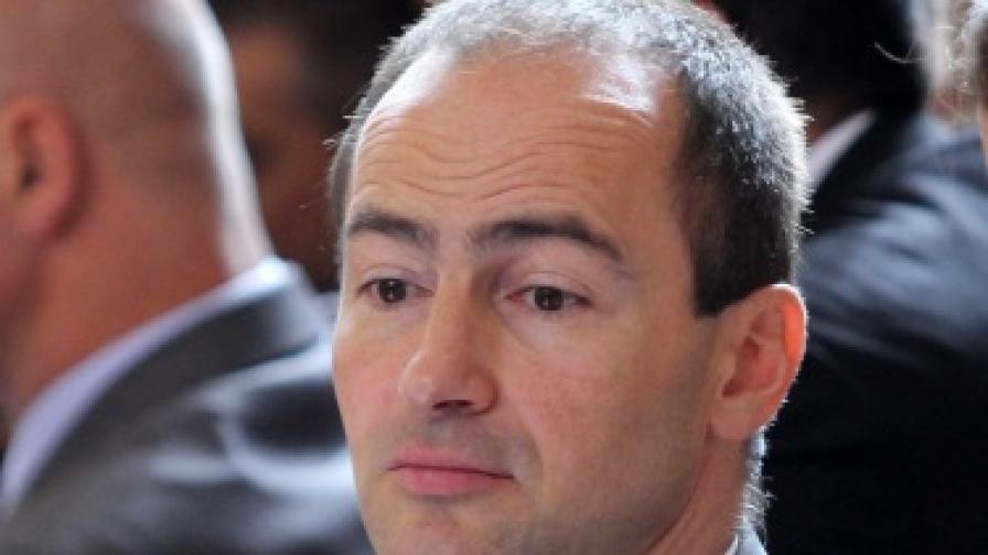 Андрей Ковачев: Нужна е промяна в учебниците по история в Македония