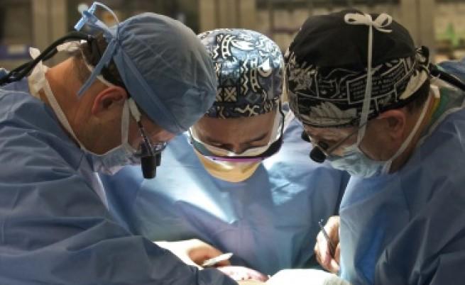 С 50% се намаляват такси по Закона за трансплантациите