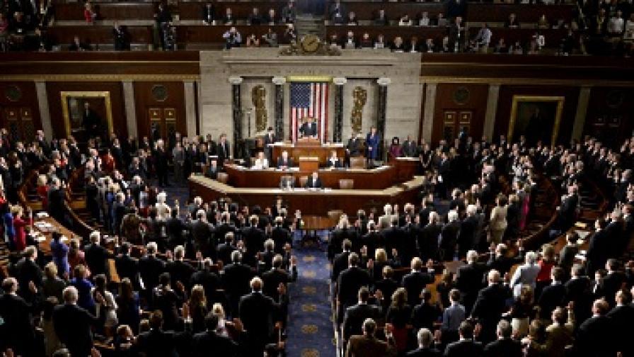 113-ият Конгрес на САЩ – шарен като самите Щати