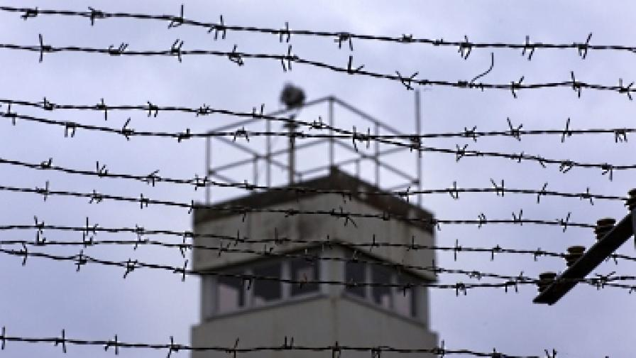 Българка почина след самозапалване във френски затвор
