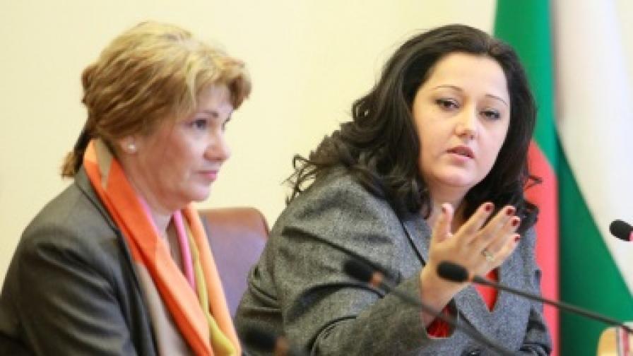 Уволнения и законови промени заради скандала в Несебър