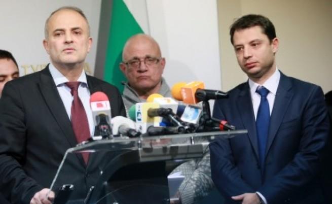 Добрев: До 23-ти януари МС ще реши за ВМЗ-Сопот