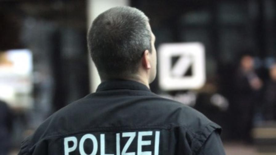 Половината престъпни групи в Германия били италиански