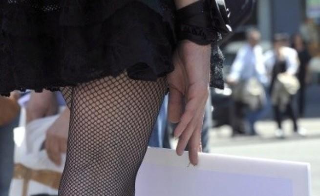 Училището, което вдигна ограда срещу проститутки