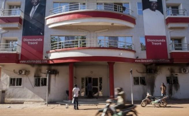 Мали иска от Франция помощ заради екстремистите
