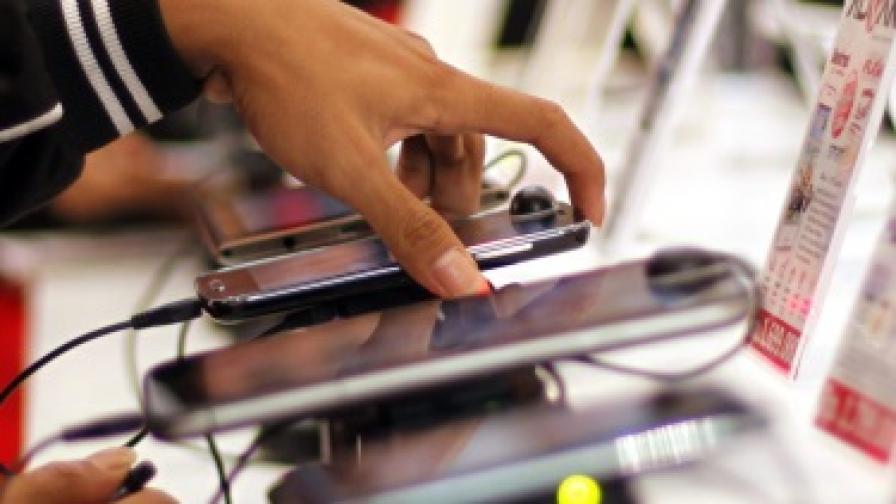 Специален мобилен браузър за Африка