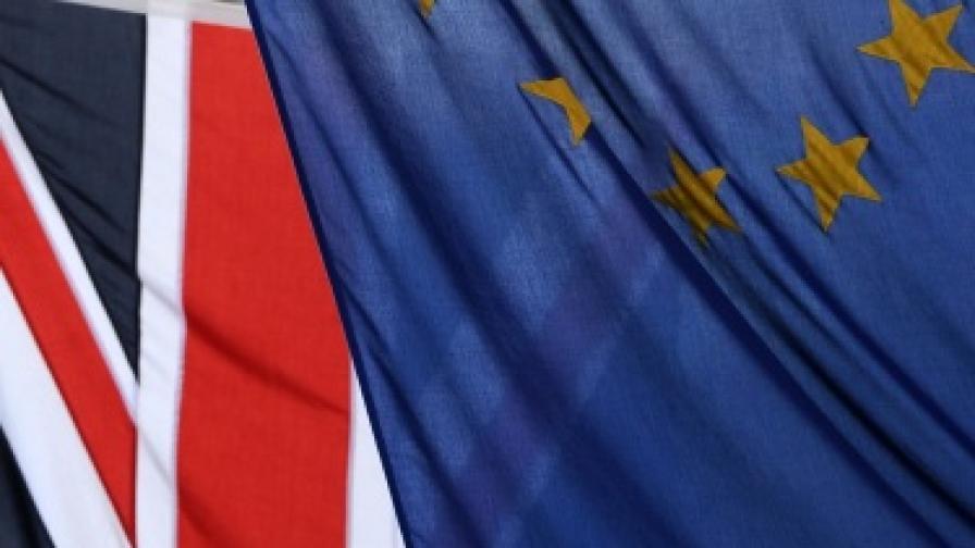 Великобритания и ЕС: Все по-остър тон