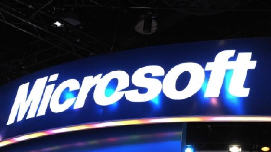 """Момченце на 9 години започна работа в """"Майкрософт"""""""