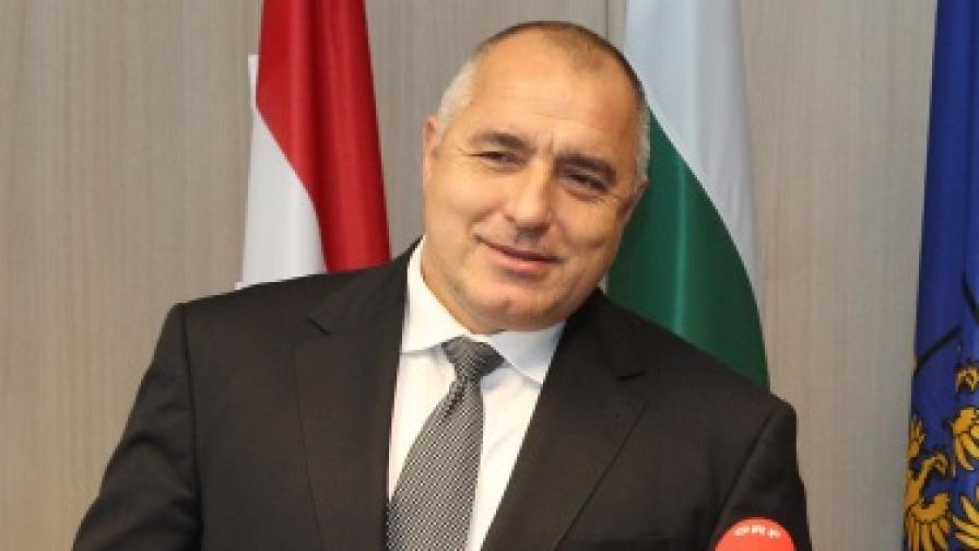 Борисов в Австрия: Не ни трябва АЕЦ, а енергийна ефективност