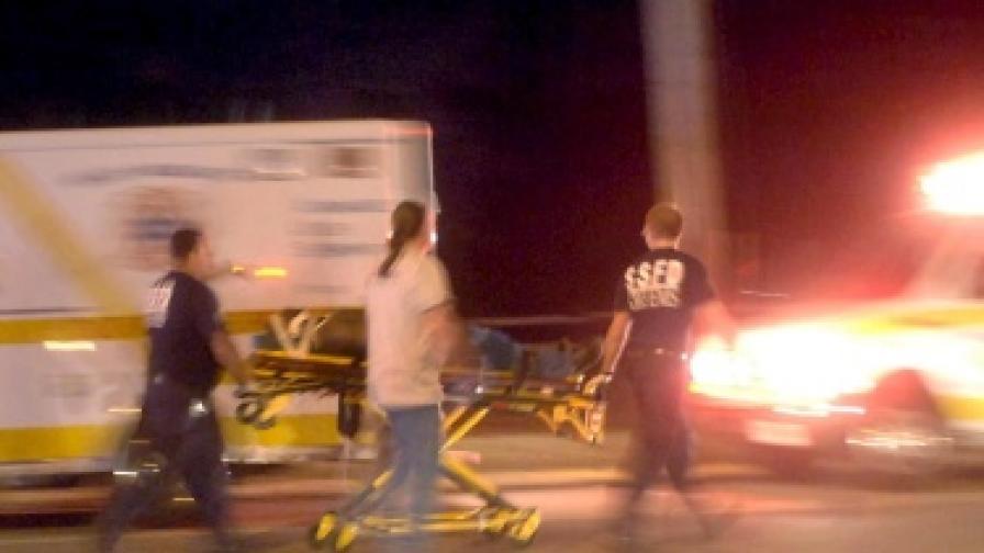 Тийнейджър уби петима души в САЩ при поредна стрелба