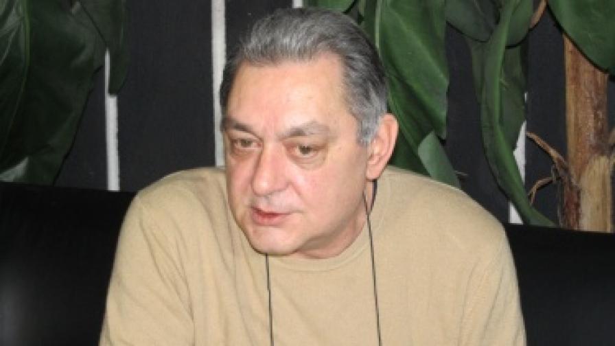 Д-р Райчинов: Всички да съдят Дянков
