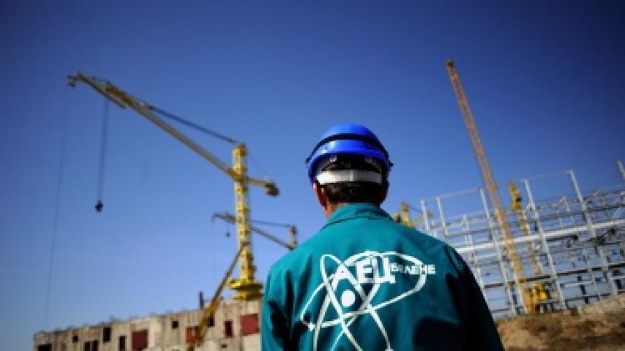 """Плащаме спешно 400 млн. евро на Русия за АЕЦ """"Белене"""""""