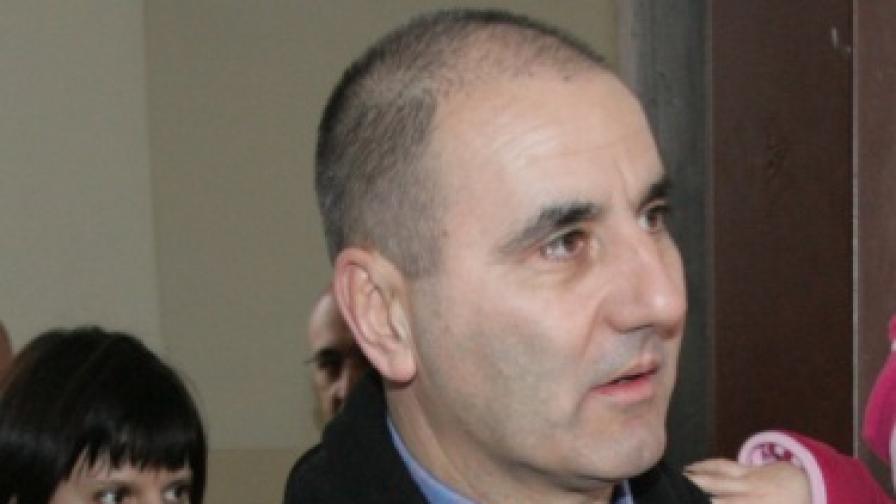 """Цветанов: """"Да"""" всъщност гласуваха 12% от избирателите"""